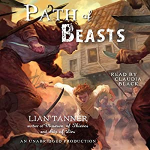 Path of Beasts Audiobook
