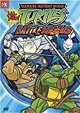 echange, troc Teenage Mutant Ninja Turtles 13: Battle Nexus [Import Zone 1]