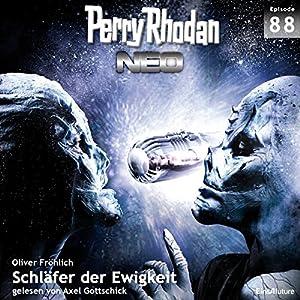 Schläfer der Ewigkeit (Perry Rhodan NEO 88) Hörbuch