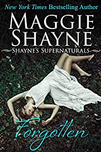 Forgotten by Maggie Shayne ebook deal