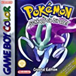 Pok�mon - Crystal Edition