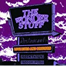 Love Bites & Bruises -A Wonder Stuff Compilation (Double CD)