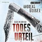 Todesurteil (Sneijder & Nemez 2) Hörbuch von Andreas Gruber Gesprochen von: Achim Buch