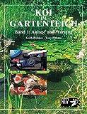 img - for Koi im Gartenteich. Anlage und Wartung book / textbook / text book