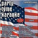Party Tyme Karaoke: American