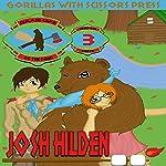 Summer Camp of the Dead, Season 3: The Complete Third Season | Josh Hilden