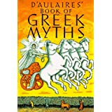 D'Aulaires book of Greek Myth