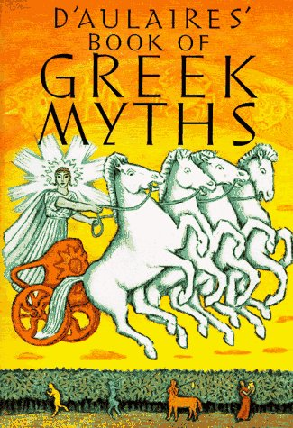 Mythology Ebooks