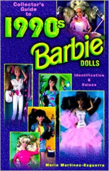 Collector's Guide to 1990s Barbie Dolls: Identification ...