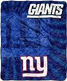 The Northwest Company Northwest NFL New York Giants Strobe Throws