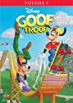Goof Troop, Volume 1 (Bilingual)