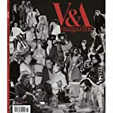 V&A Magazine: Spring Summer 2014 - Italian Fashion||EVAEX