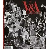 V&A Magazine: Spring Summer 2014 - Italian Fashion||EVAEX