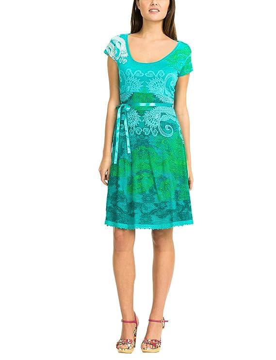 Dress Liz Rep