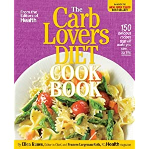 The CarbLovers Diet Cookb Livre en Ligne - Telecharger Ebook