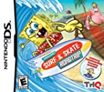 Spongebob: Road Trip - Nintendo DS St...