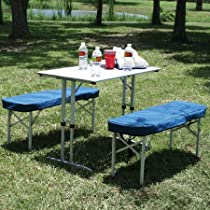 Hot Sale Texsport Picnic Table Set