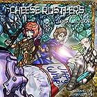 Cheese Rustlers: Cheese Runners Trilogy, Book 2 Hörbuch von Chris A. Jackson Gesprochen von: Jeffrey Breslauer