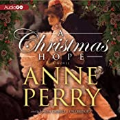 A Christmas Hope: A Novel | Anne Perry