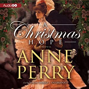 A Christmas Hope Audiobook