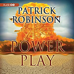 Power Play: Mack Bedford, Book 4 | [Patrick Robinson]