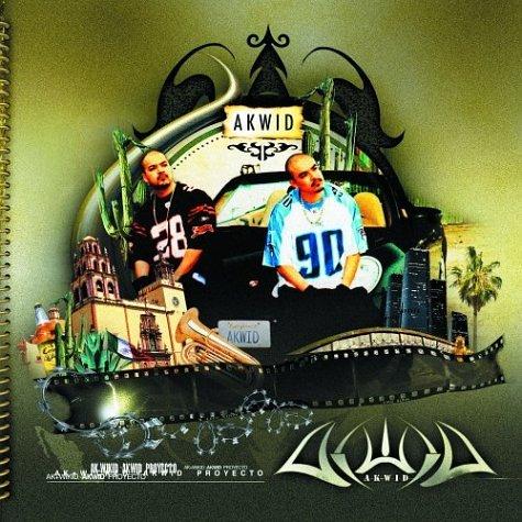 Akwid - 1 - Zortam Music