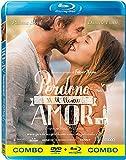 Perdona Si Te Llamo Amor 2014 (DVD + BD) [Blu-ray]