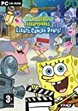 Spongebob Squarepants Lights, Camera, Pants! (PC CD)