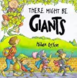 There Might be Giants (0340656026) by Offen, Hilda
