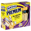 Handi Snacks, Premium Breadsticks N Cheez, 6.54-Ounce Boxes (Pack of 12)