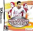 Real Soccer 2009 - Nintendo DS
