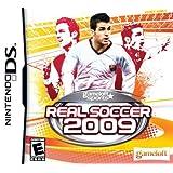 Real Soccer 2009 - Nintendo DS ~ UBI Soft