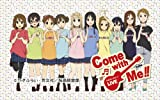 TVアニメ「けいおん!!」『けいおん!! ライブイベント 〜Come with Me!!〜』Blu-ray