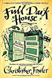 img - for Full Dark House: A Peculiar Crimes Unit Mystery book / textbook / text book