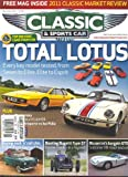 img - for Classic & Sports Car Magazine November 2011 book / textbook / text book