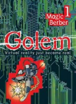 Golem 1: Magic Berber