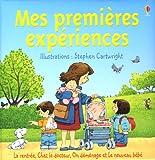 echange, troc Anne Civardi, Michelle Bates, Stephen Cartwright - Mes premières expériences