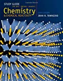 Study Guide for Kotz/Treichel/Weaver's Chemistry and Chemical Reactivity, 6th (0534998518) by Kotz, John C.