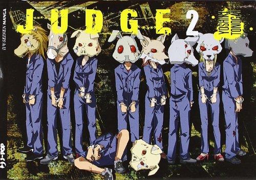 Judge: 2