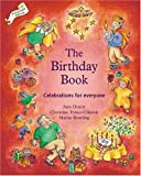 The Birthday Book (Crafts, Festivals and Family Activities Series)
