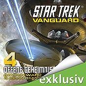 Star Trek. Offene Geheimnisse (Vanguard 4) | Dayton Ward