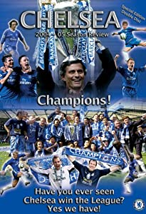Chelsea FC - Season Review 2004/2005 [DVD] by Ilc