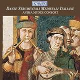 echange, troc  - Danze Strumentali Mediavali Italiane