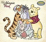 Disney Winnie the Pooh Wall Calendar (2015)
