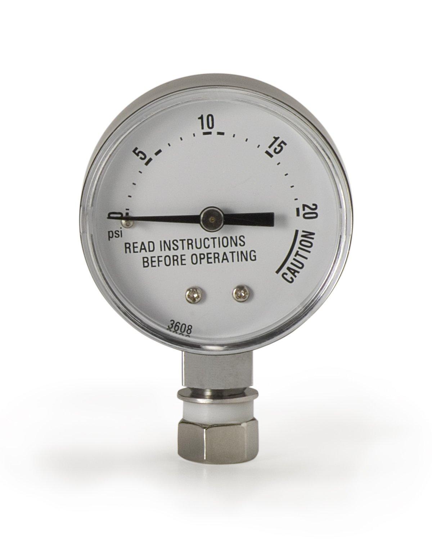 Pressure Test Gauge Gauge For Pressure Canner