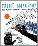 Print Workshop: Hand-Printing