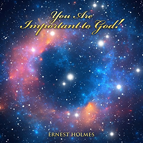 You Are Important to God!