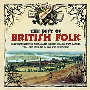 Buy best of british folk online at low prices in india for Best online store for artists