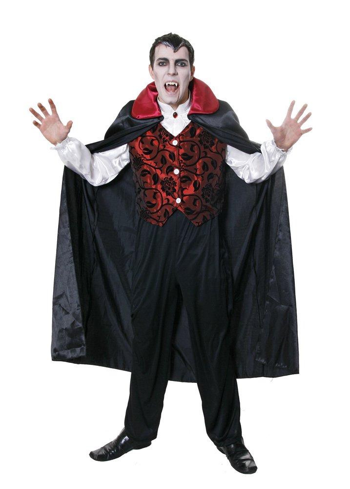 Как сделать костюм вампира для мальчика своими 77