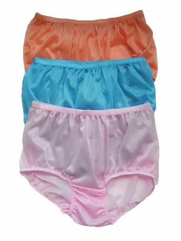Höschen Unterwäsche Großhandel Los 3 pcs LPK22 Lots 3 pcs Wholesale Panties Nylon jetzt bestellen